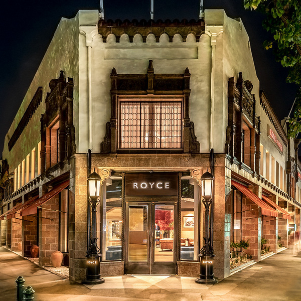 Royce Hotel Melbourne
